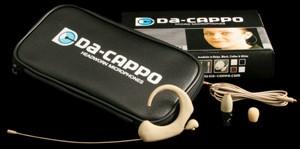 Da Cappo DA12 Headset Mic