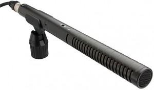 RODE NTG-2 Shot Gun Condenser Mic
